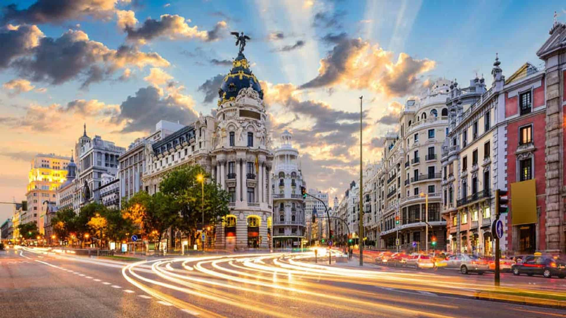 VIAJE A TOLEDO Y MADRID 2º BACHILLERATO
