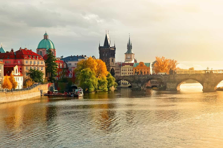 Appartamenti turistici a Praga - MH Apartments