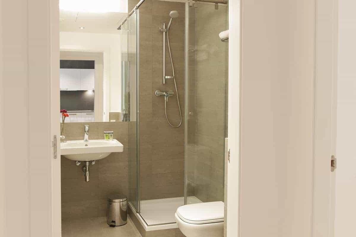 Bathroom MH Barcelona
