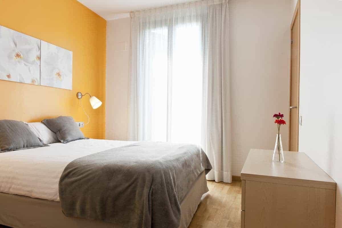 Bedroom MH Sagrada Familia