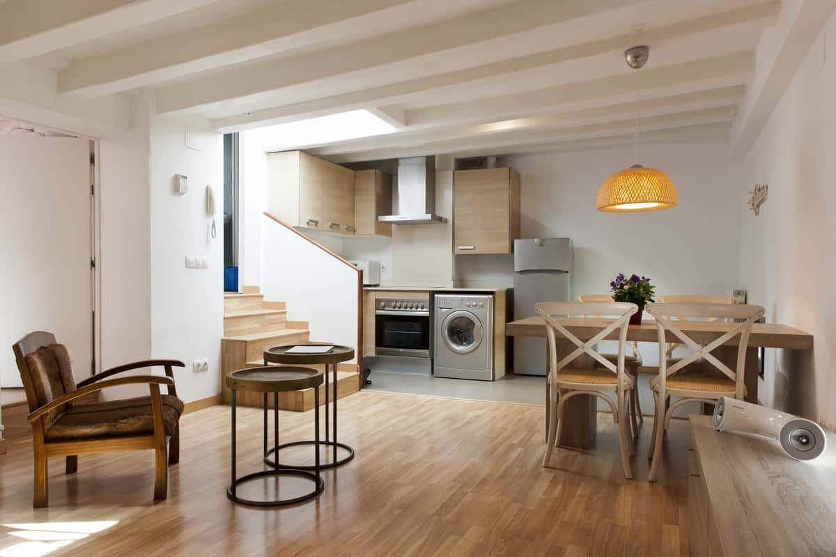 mh apartments liceo appartamenti in affitto a las