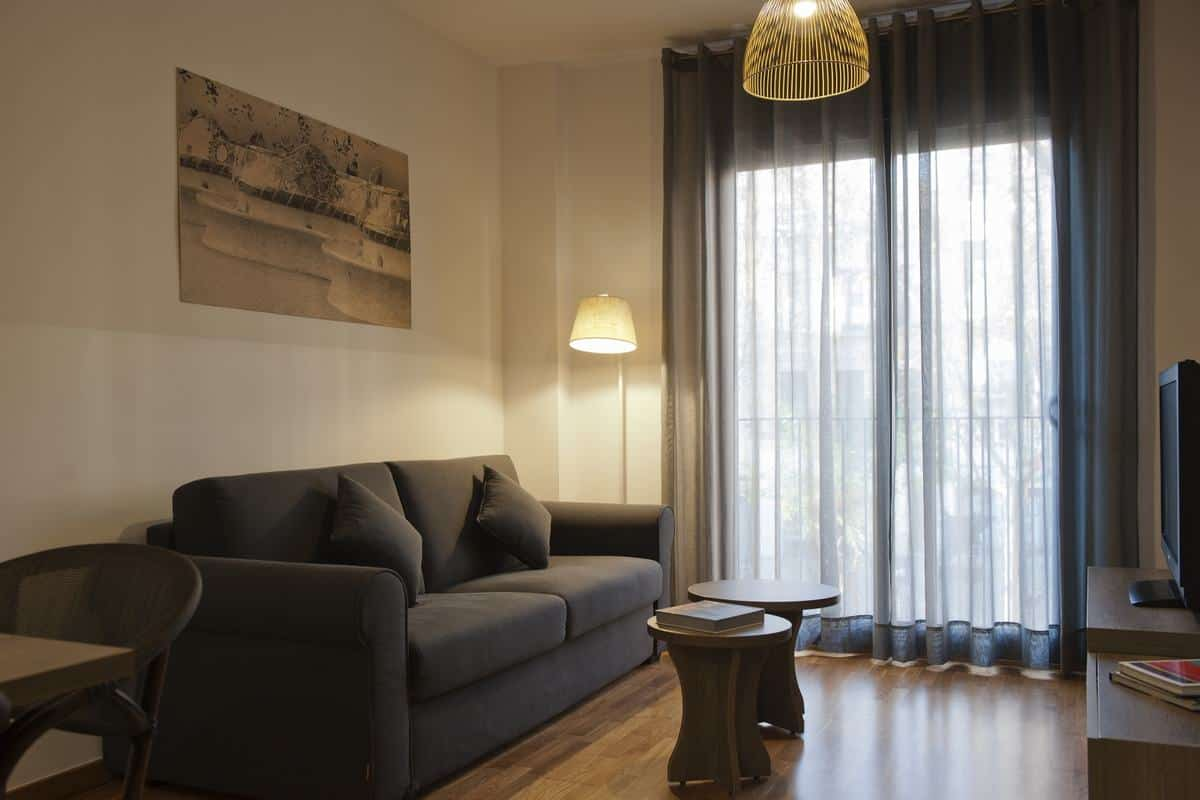 Living room MH Gracia