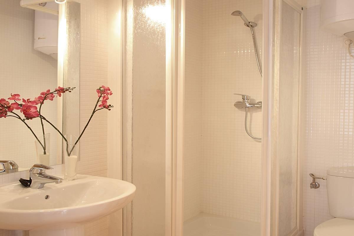 Bathroom MH Sagrada Familia