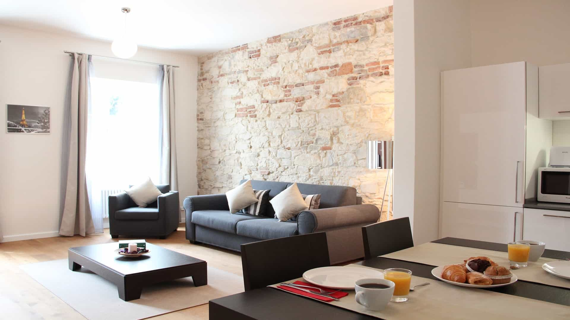 MH Apartments<br> Different style, same essence