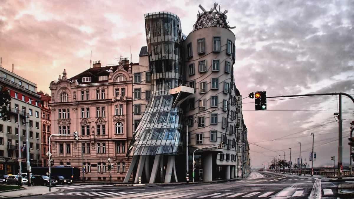 Offerte a praga mh apartments appartamenti turistici for Offerte barcellona
