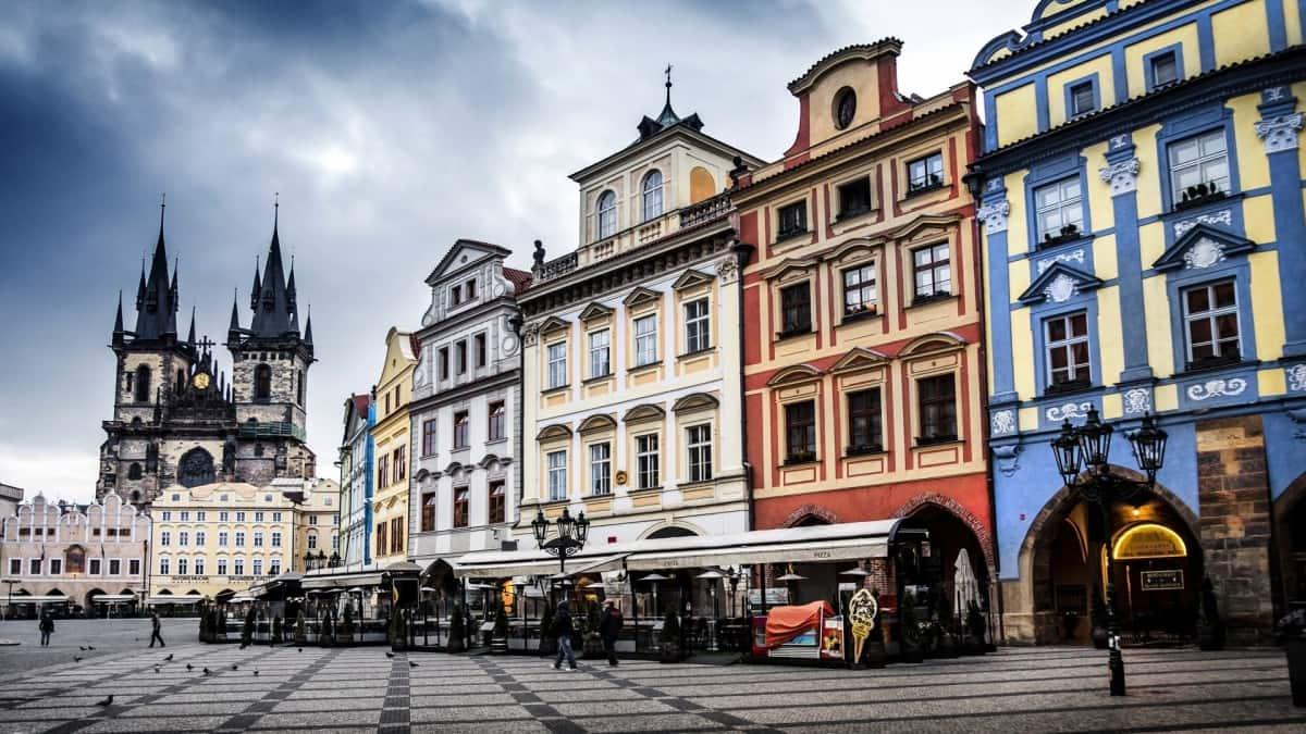 Offerte a Praga - MH Apartments | Appartamenti turistici Barcellona ...