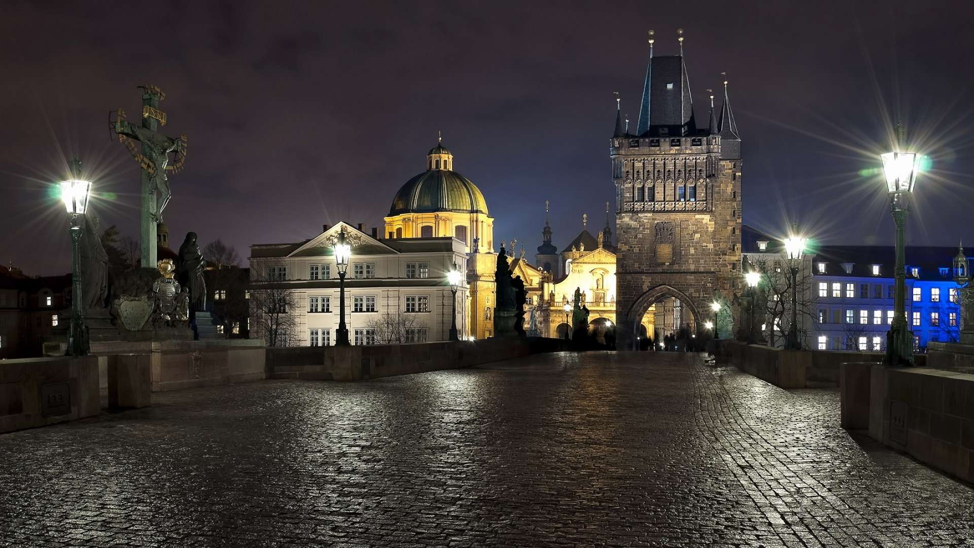 Offers in Prague